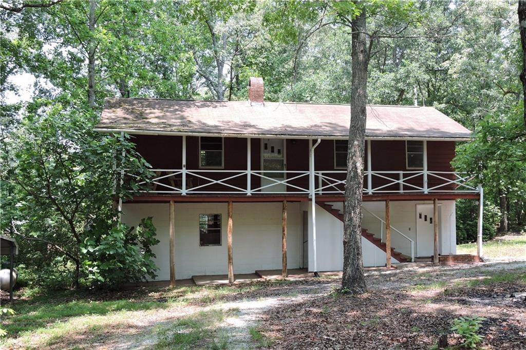 120 Bonner Road Mountain Rest, SC 29664