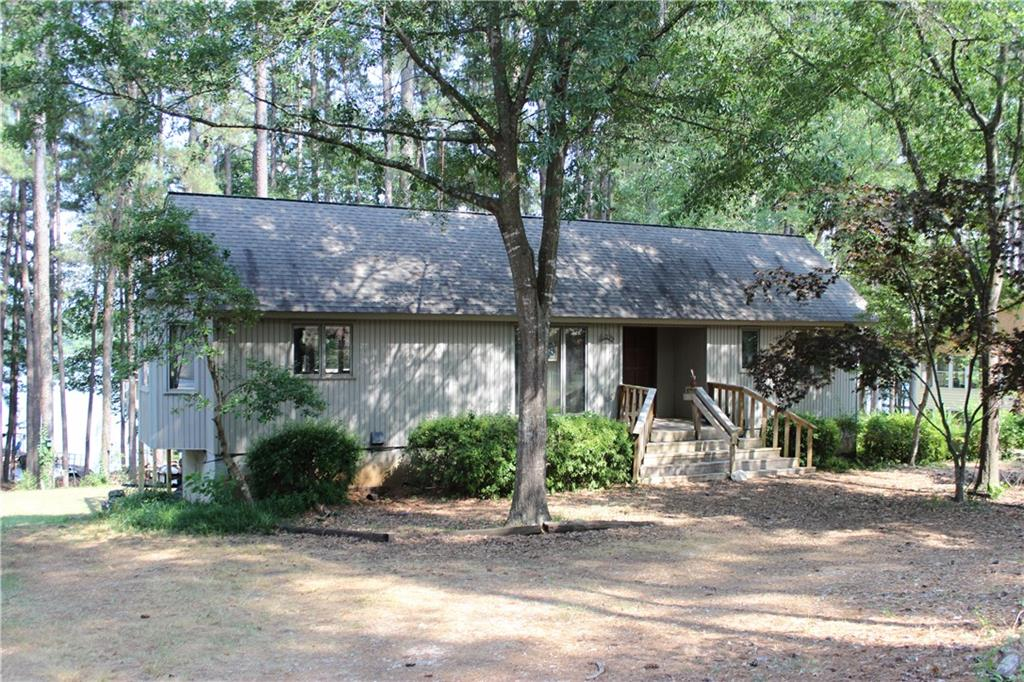 407 Circle Drive Townville, SC 29689