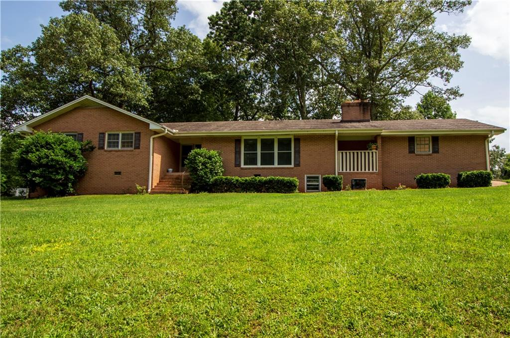 224 Earl Holcombe Drive Westminster, SC 29693