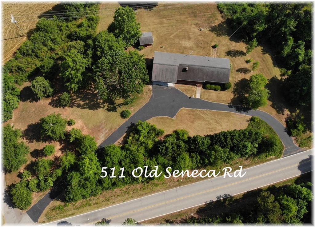 511 Old Seneca Road Westminster, SC 29693