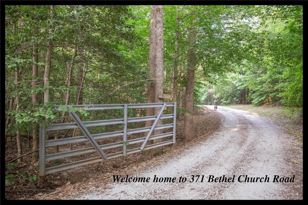 371 Bethel Church Road Walhalla, SC 29691