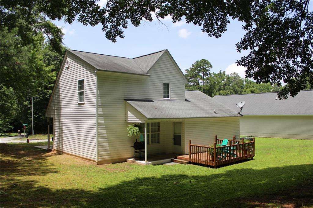 100 Rudolph Court Anderson, SC 29625