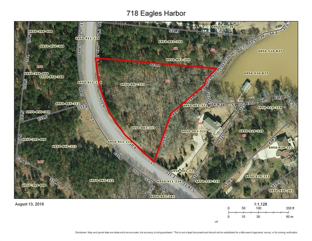 718 Eagles Harbor Drive Greenwood, SC 29649