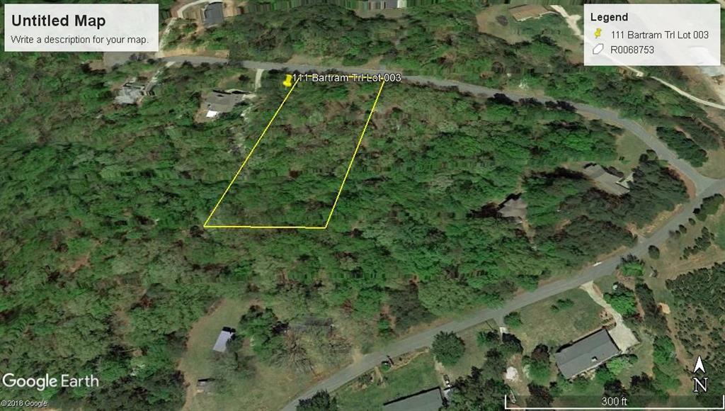 111 Bartram Trail Central, SC 29630