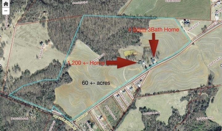 430 Tribble Road Townville, SC 29689