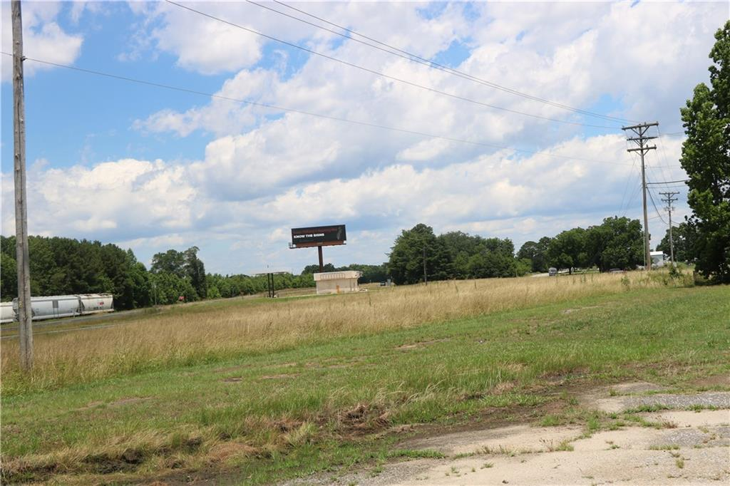 S 81 Highway Anderson, SC 29624