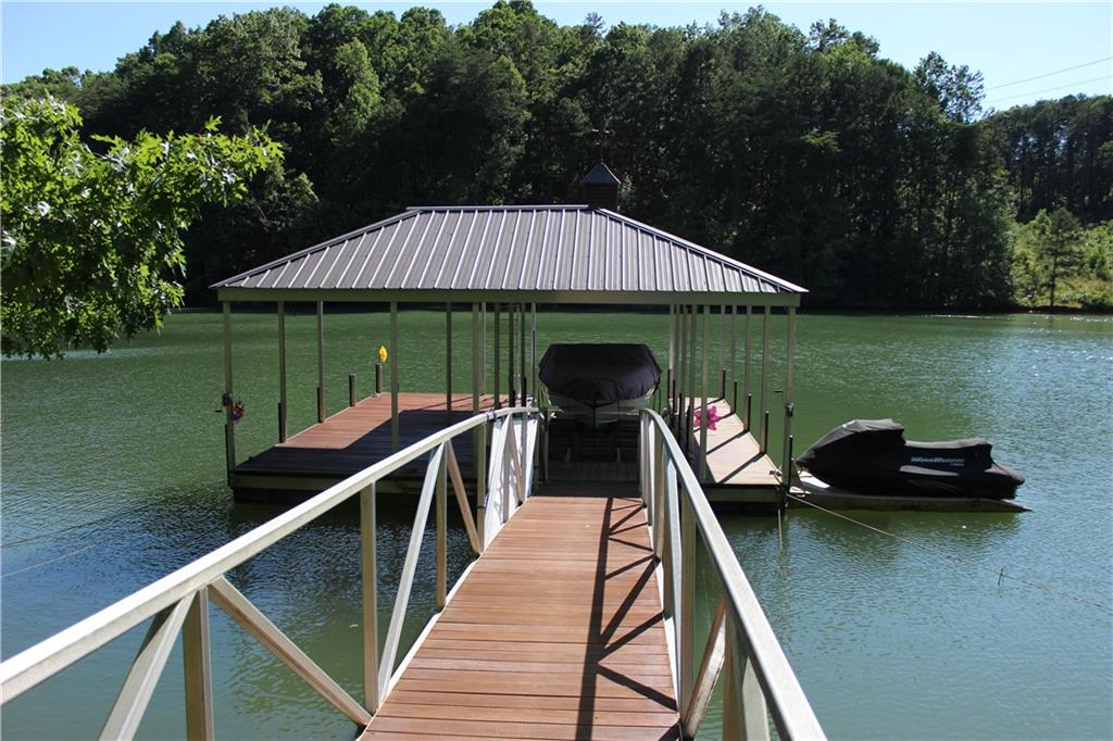20 Wilderness Cove West Union, SC 29696