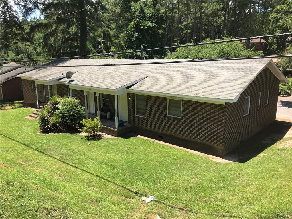 503 Old Central Road UNIT and 224 Charleston Ave Clemson, SC 29631