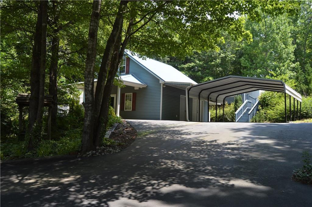 143 Petty Road Seneca, SC 29672