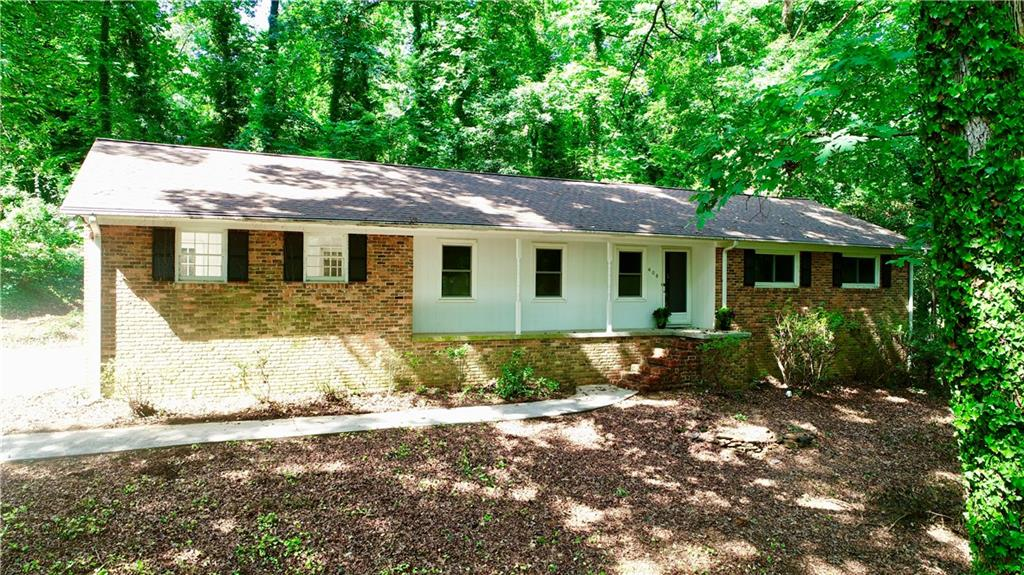 406 Rock Creek Road Clemson, SC 29631