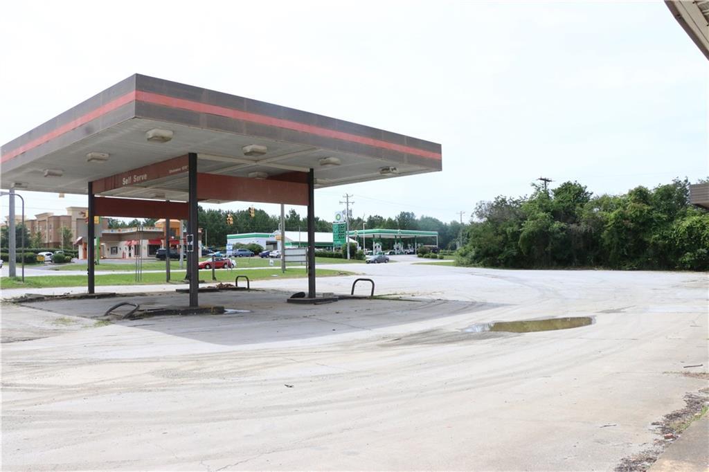81 Highway Anderson, SC 29621