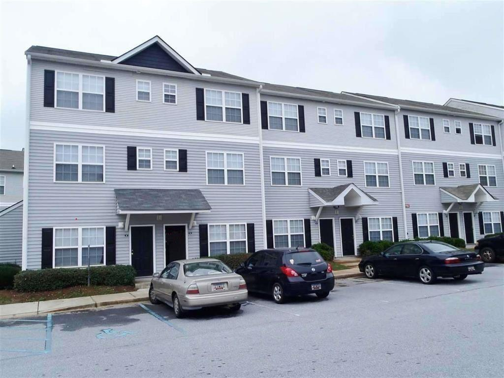 237 Campus Drive Central, SC 29630