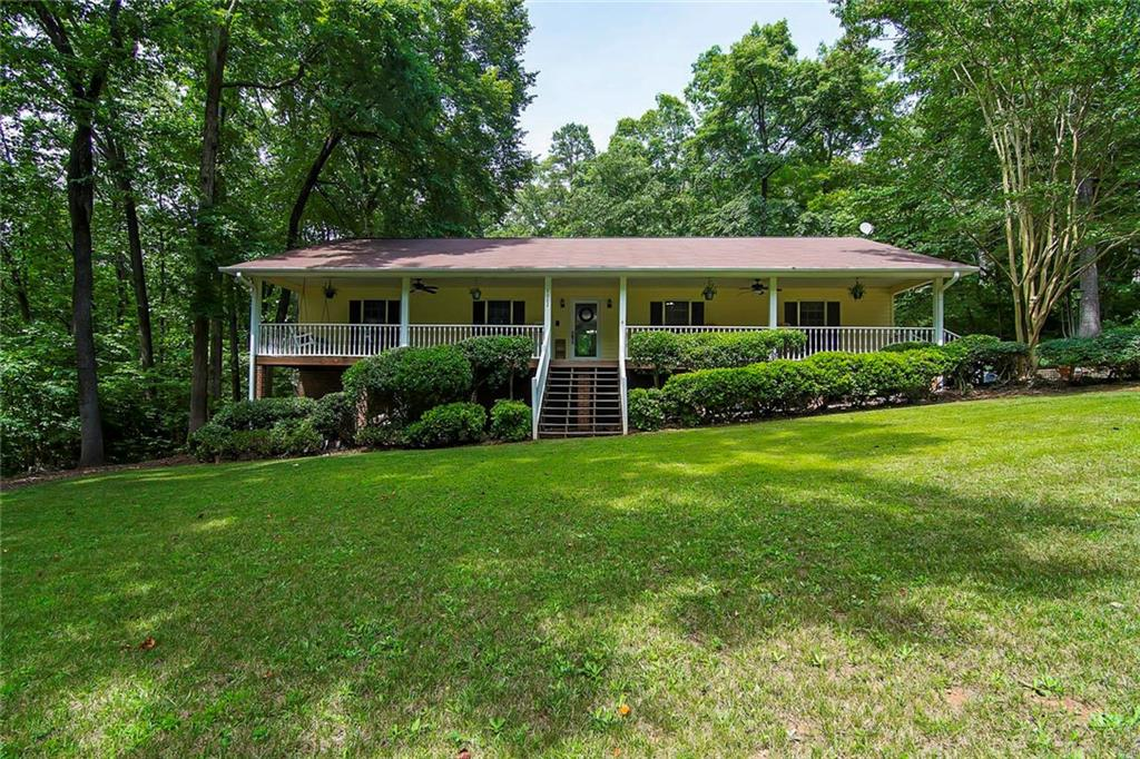 1002 Hickory Hollow Road Anderson, SC 29621