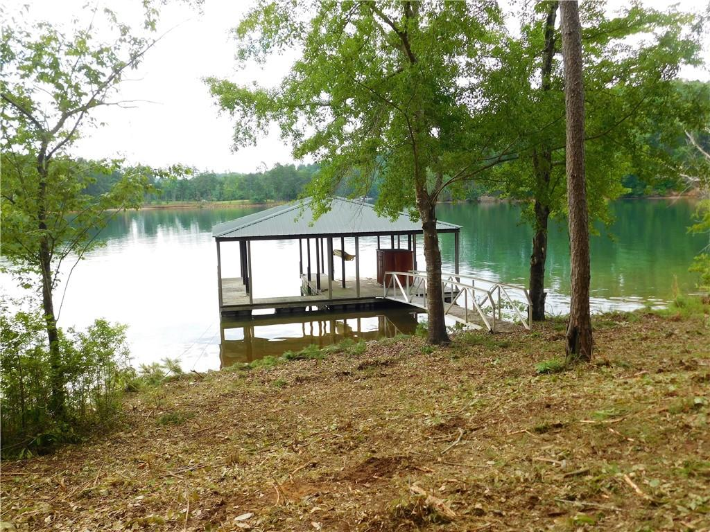 183 Lake Breeze Trail Six Mile, SC 29682