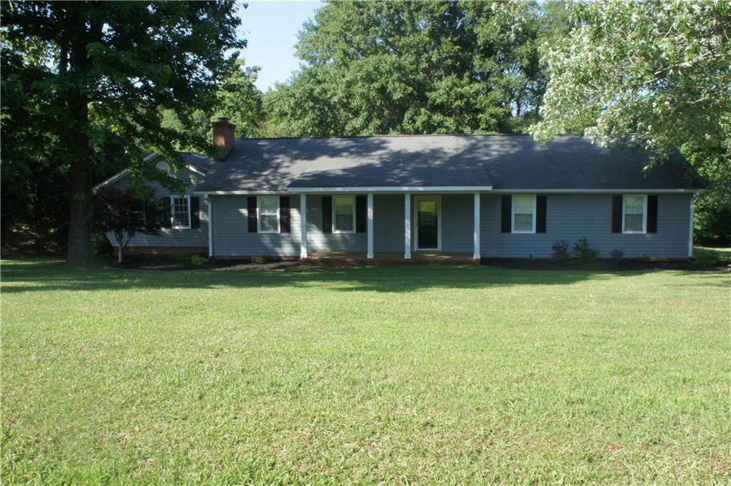1031 Dickerson Road Anderson, SC 29626