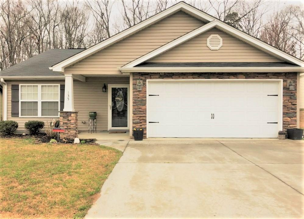 135 Duraleigh Road Anderson, SC 29621