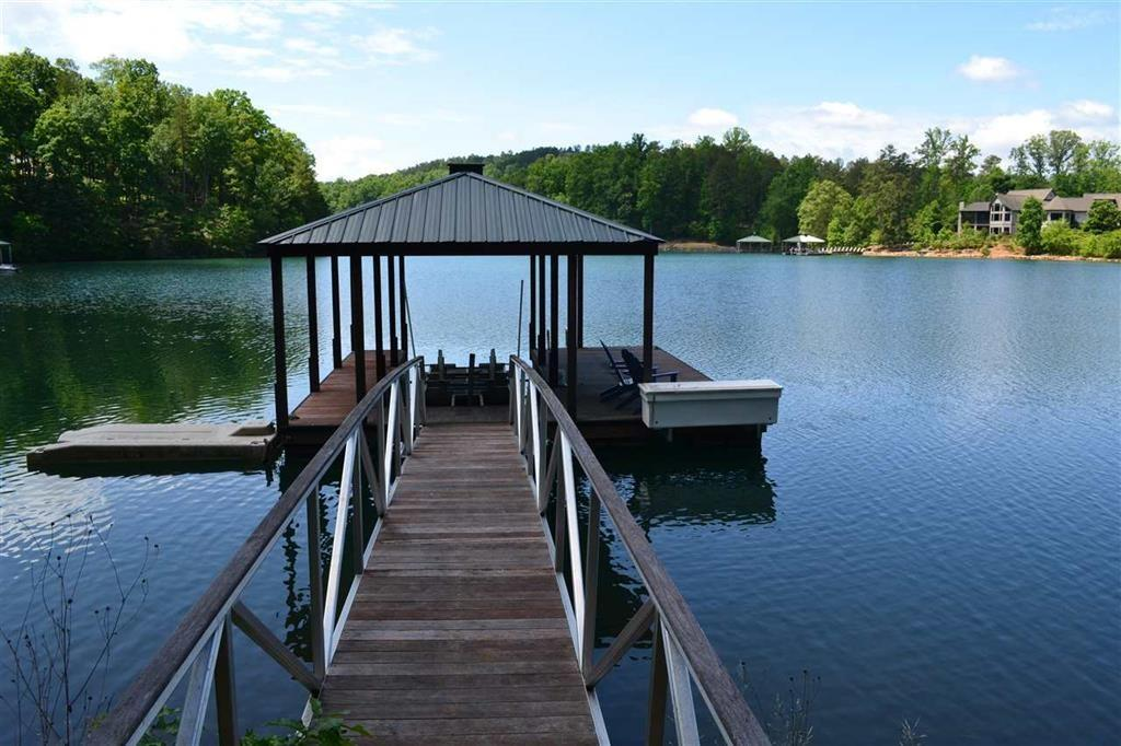 184 Hickory Springs Way Six Mile, SC 29682