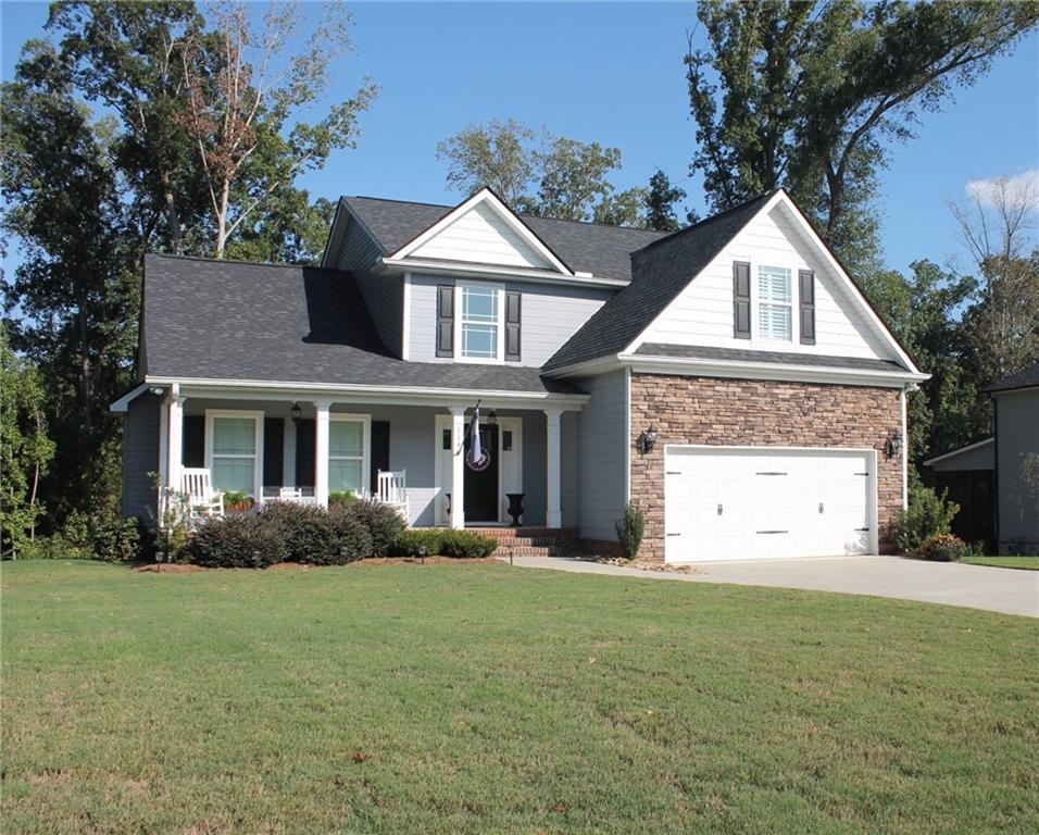 114 Tinsley Drive Anderson, SC 29621
