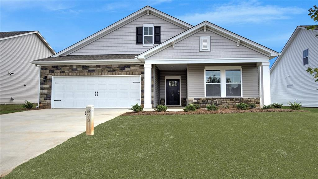 115 Cypress Hollow Drive Anderson, SC 29621