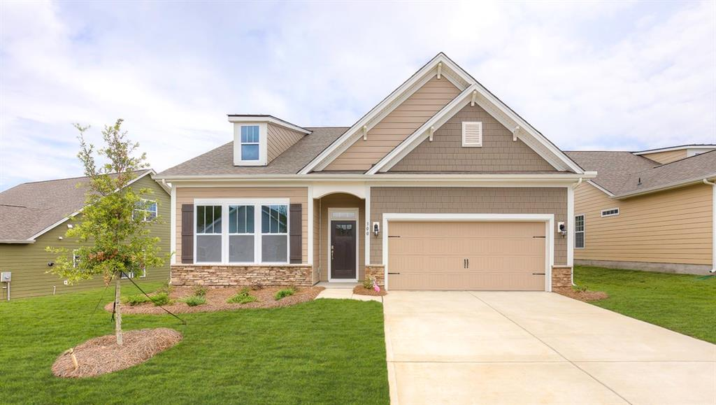 117 Cypress Hollow Drive Anderson, SC 29621