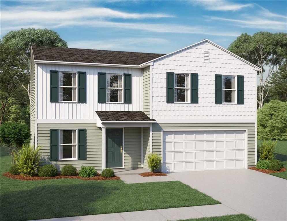 1073 Edenbrooke Circle Anderson, SC 29621