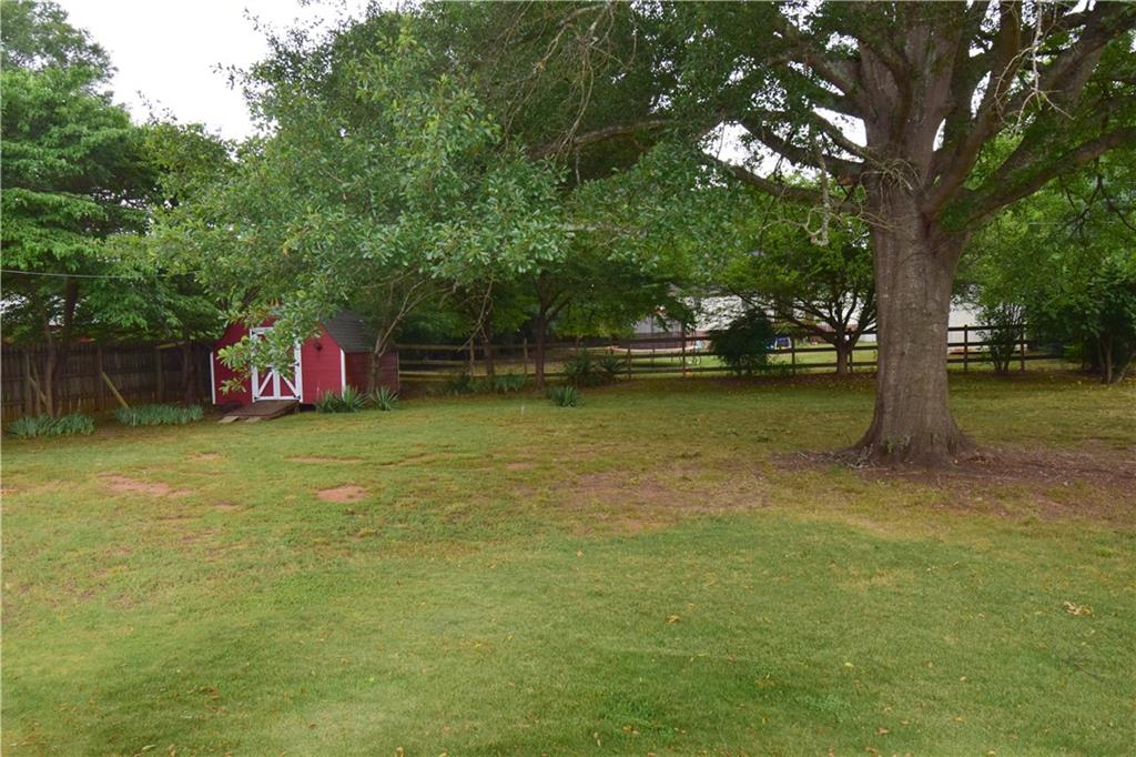 1505 Tindall Avenue Anderson, SC 29621