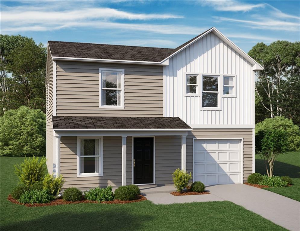 318 Cedar Ridge Anderson, SC 29621