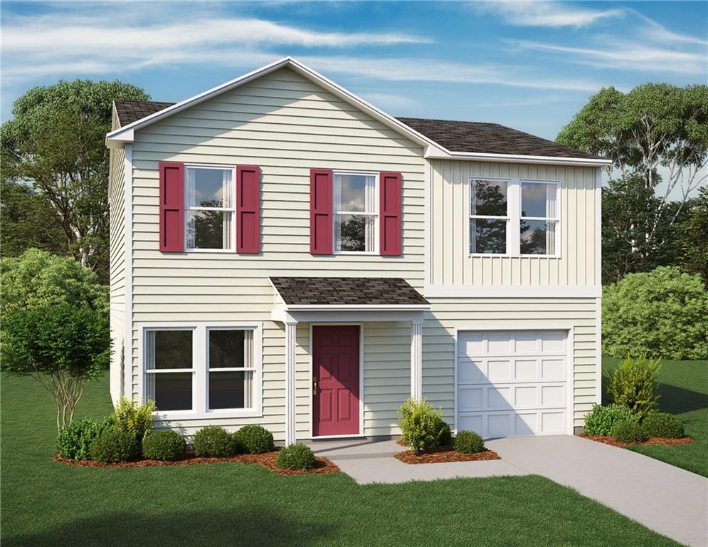 322 Cedar Ridge Anderson, SC 29621