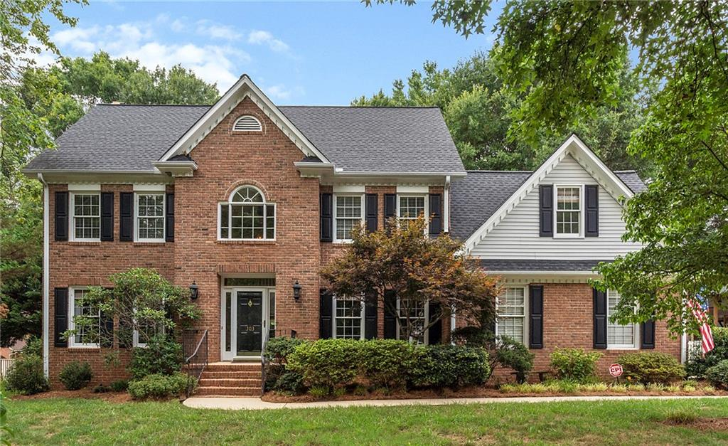 303 Holly Crest Circle Simpsonville, SC 29681