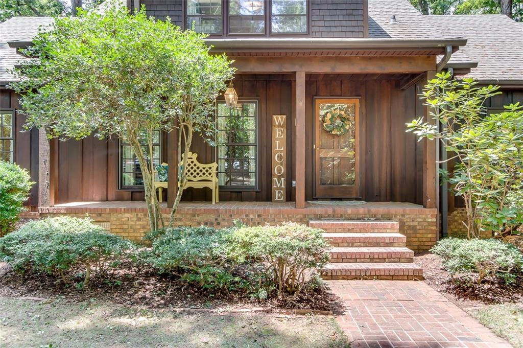 3005 Barefoot Trail Anderson, SC 29621