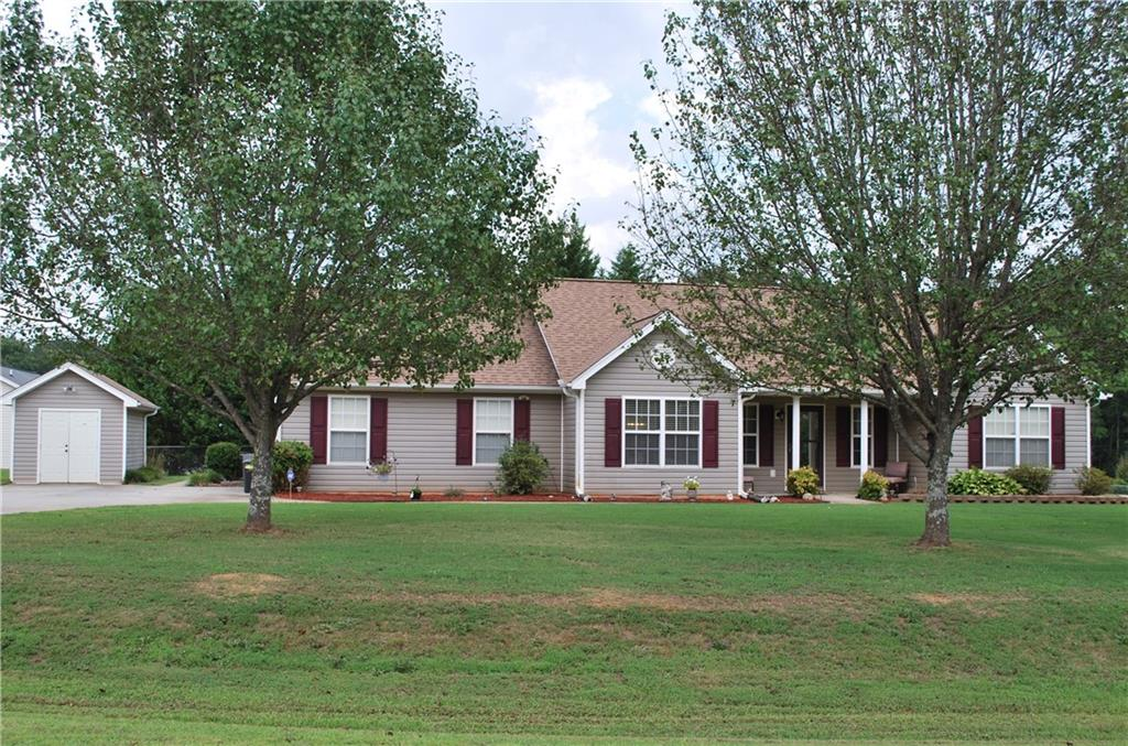 111 Olive Branch Anderson, SC 29626