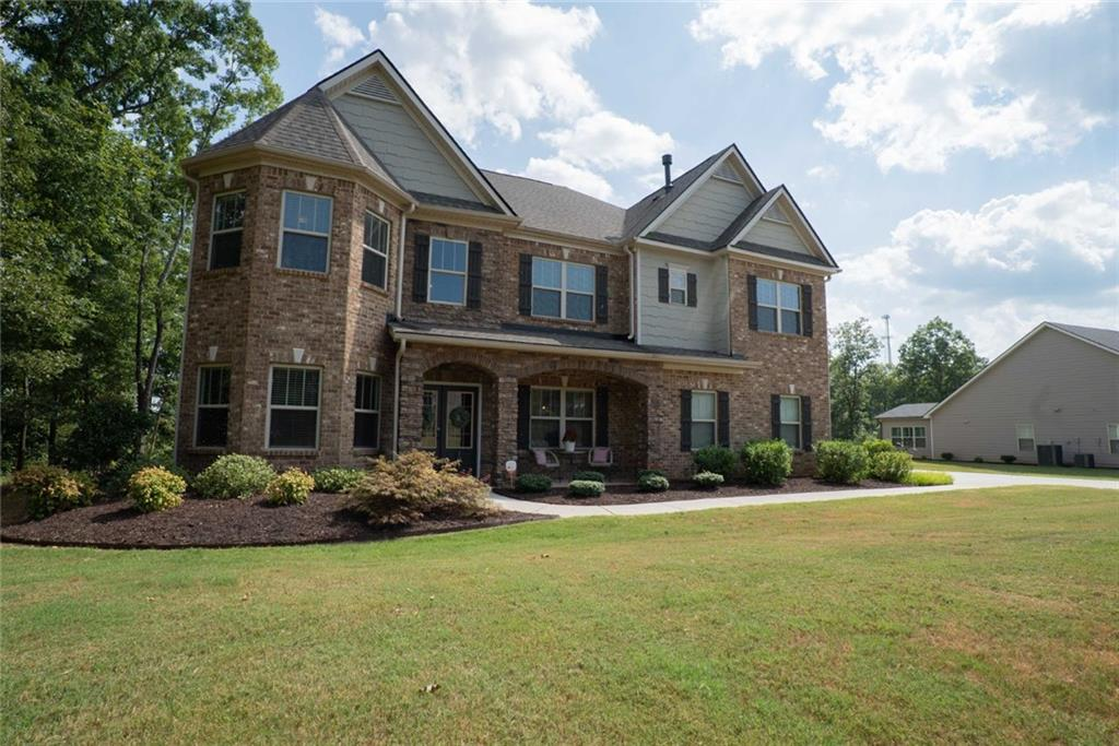 101 Constitution Avenue Pendleton, SC 29670