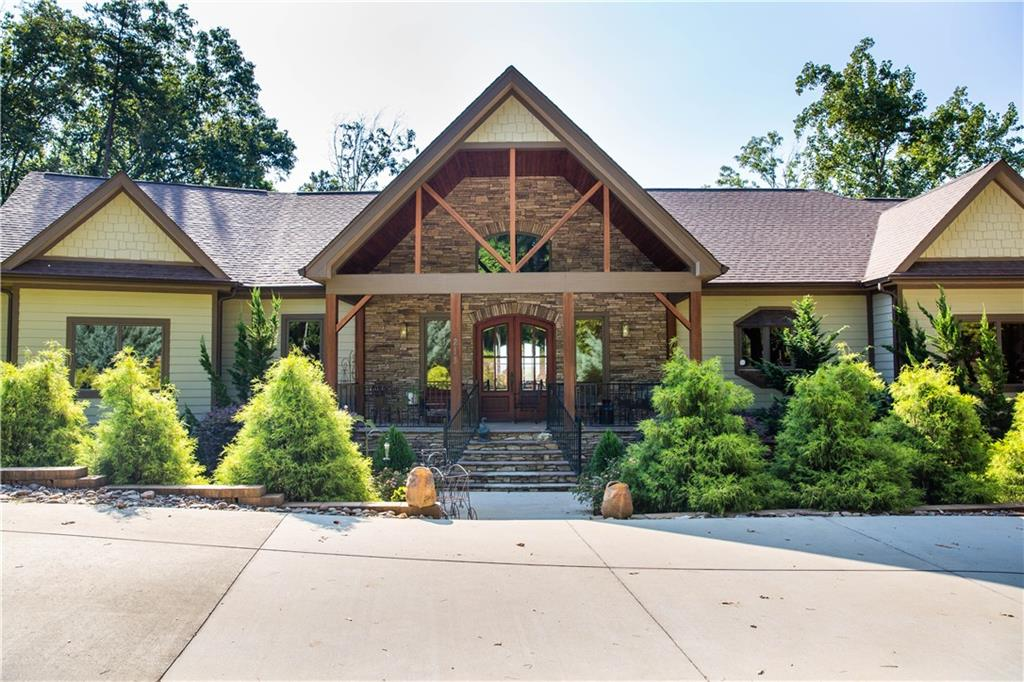 211 Sleepy Oaks Court Seneca, SC 29672