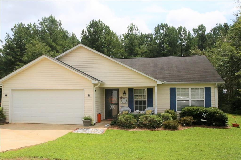 108 Clydesdale Court Liberty, SC 29657