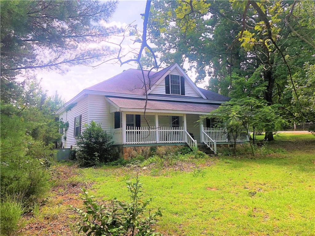 225 Old Station Road West Union, SC 29696
