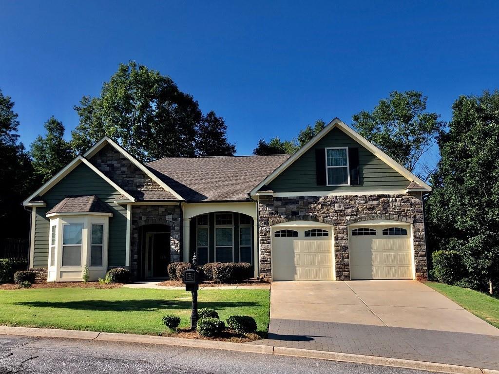 126 Stone Cottage Drive Anderson, SC 29621