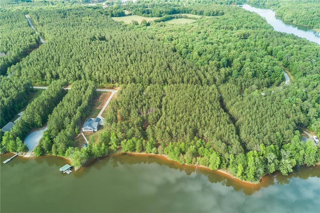124 Waterside Drive Iva, SC 29655