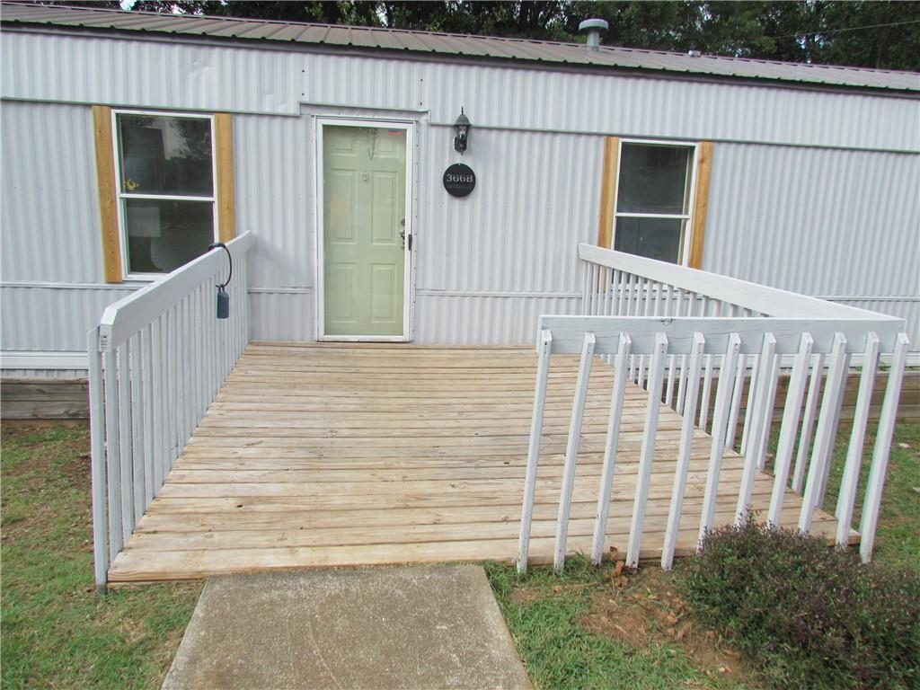 3668 Centerville Road Anderson, SC 29625
