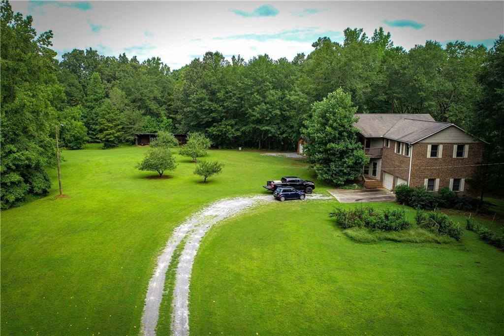 6417 Old Greenville Highway Liberty, SC 29657