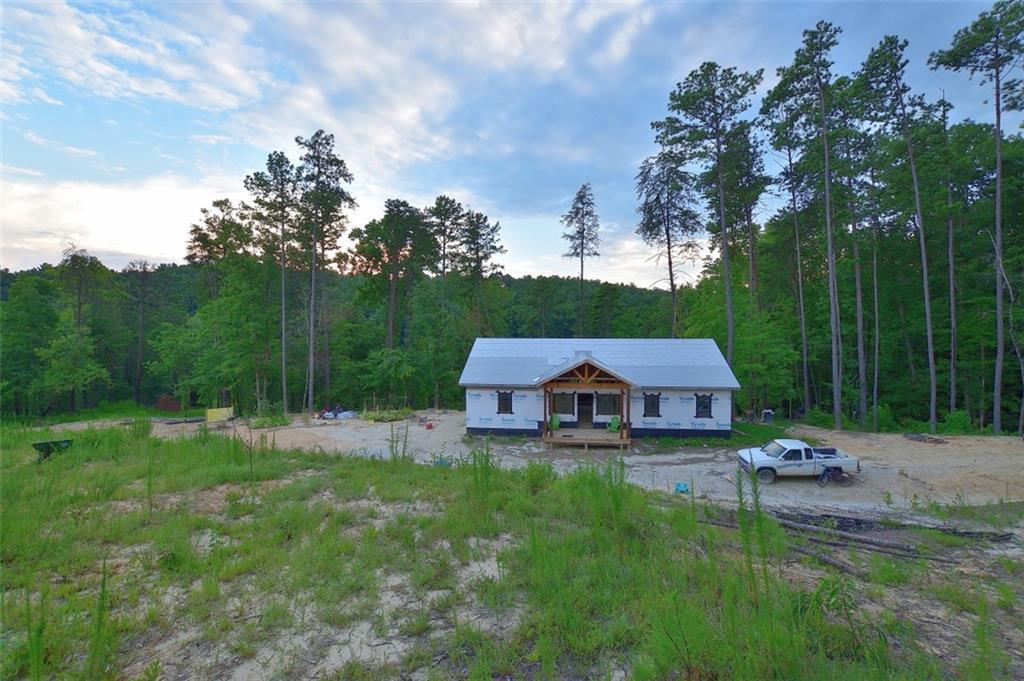 412 Lake Ridge Court Salem, SC 29676
