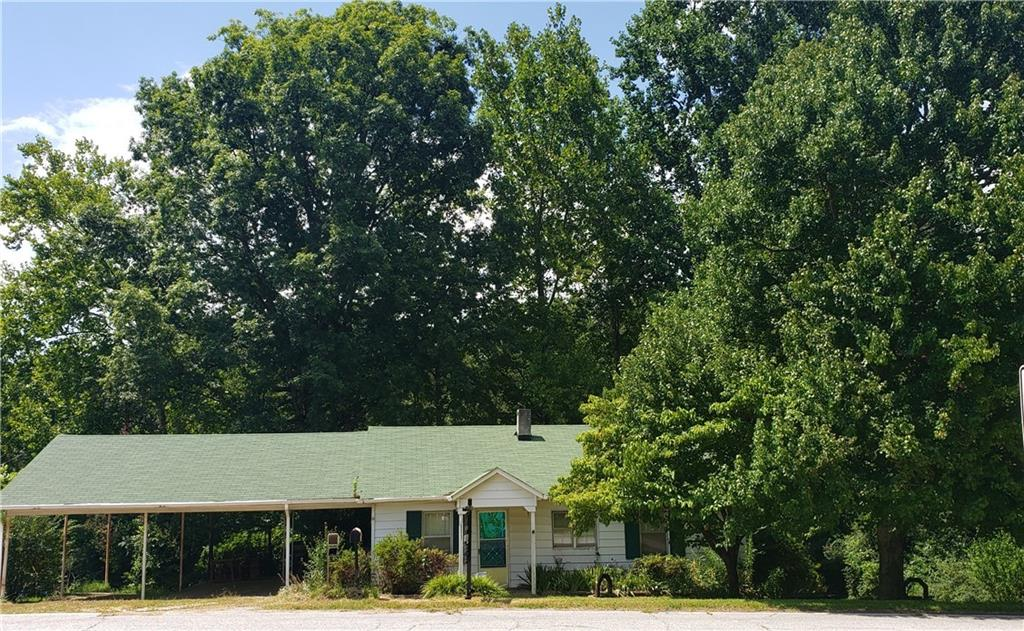 111 Anderson Avenue Westminster, SC 29693