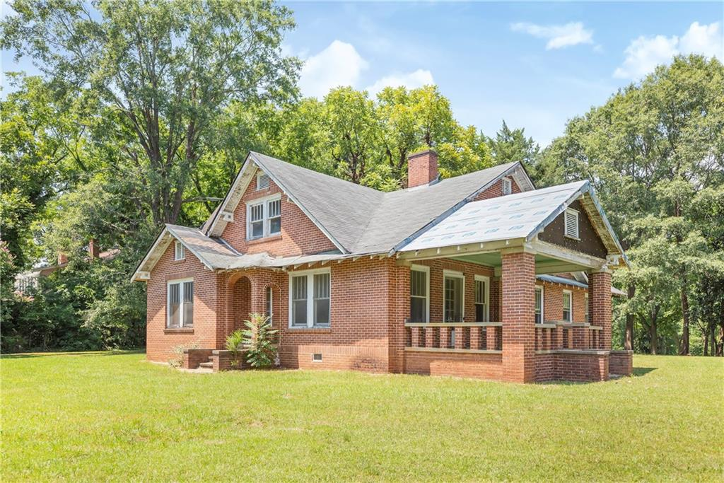209 Mountain View Street Westminster, SC 29693