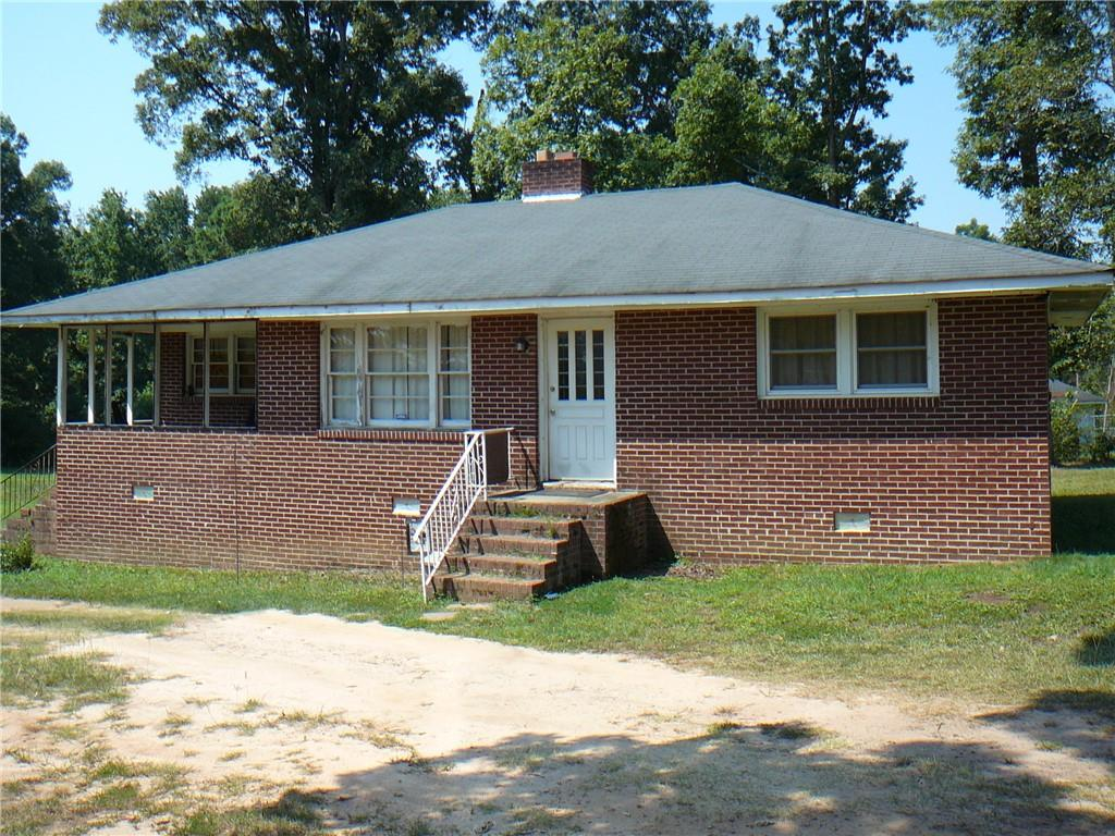 129 Cleveland Drive Anderson, SC 29626