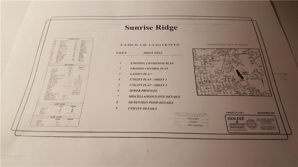 Providence Ridge Road Seneca, SC 29678