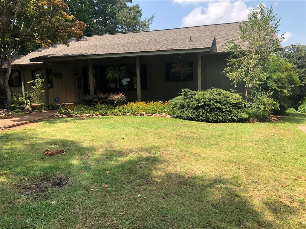 1202 Clearwater Shores Road Fairplay, SC 29643