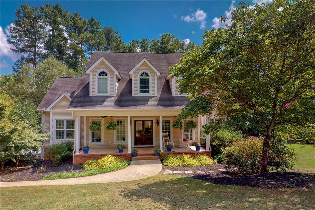103 Weatherstone Drive Central, SC 29630