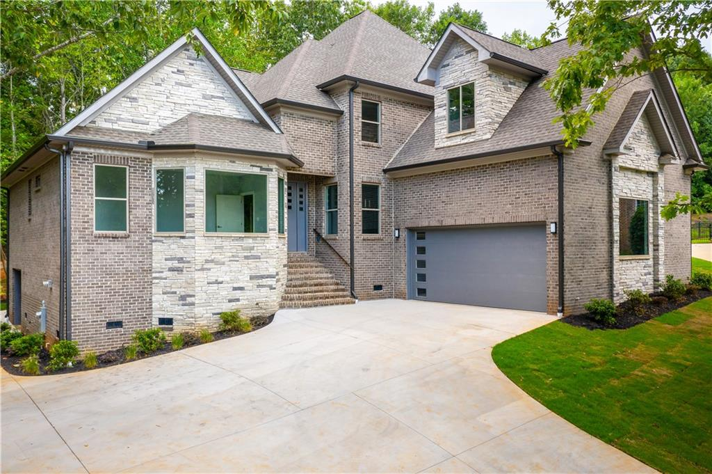 140 Turnberry Road Anderson, SC 29621