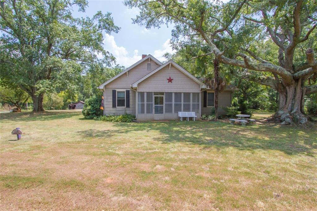 110 Hopkins Road Townville, SC 29689