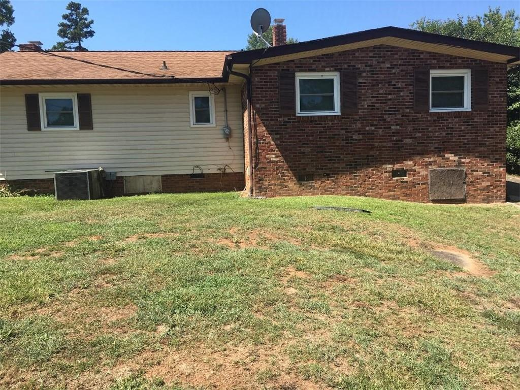 1213 Andersonville Road Townville, SC 29689