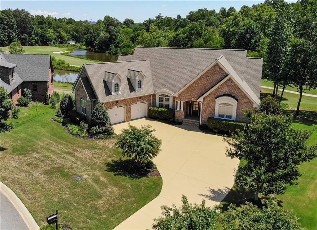 162 Tully Drive Anderson, SC 29621